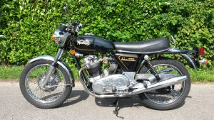 Norton 850 - links